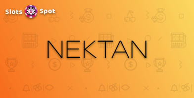 Nektan Icon