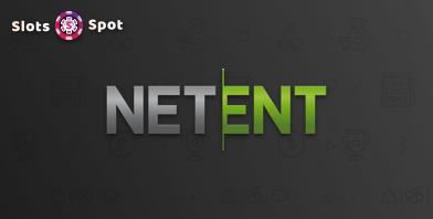 Netent Icon