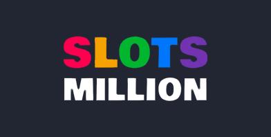 Slots Million Casino logo