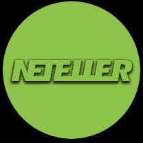 Casinos that accept Neteller Payment Method