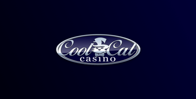 Cool Cat Casino logo