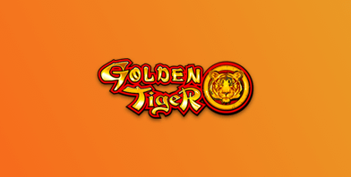 Golden Tiger Casino logo