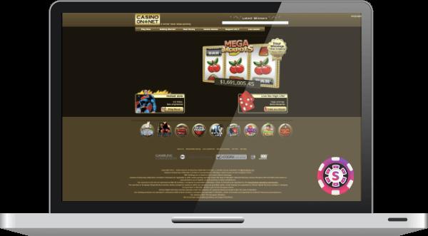 888.Gratis Casino On Net