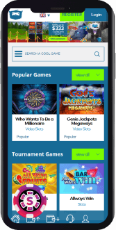 Yeti Casino Mobile