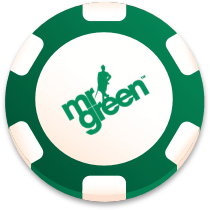 Mr Green Casino Bonus Code