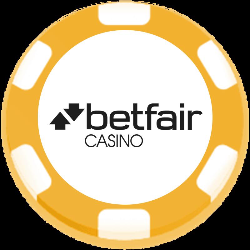 Betfair Casino Bonus Codes 2021