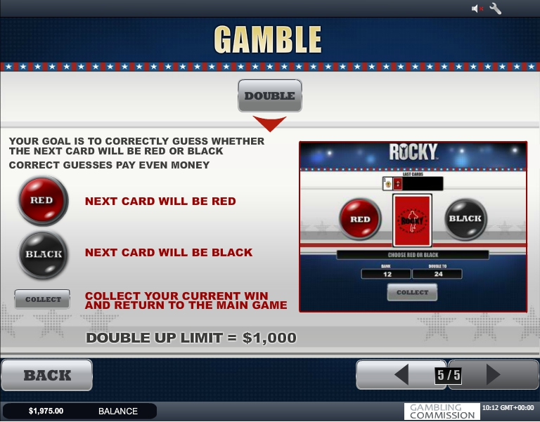 Free Slots Rocky