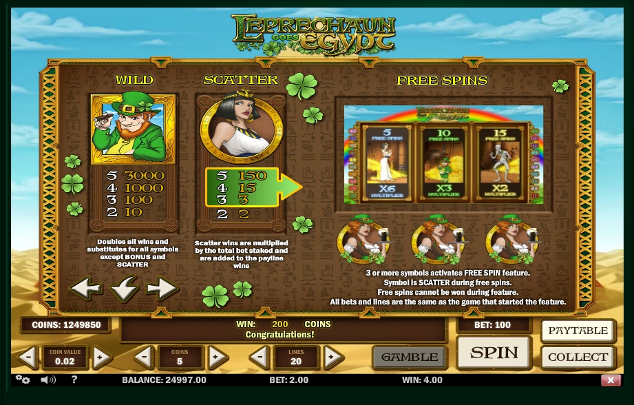 Planet 7 free spins 2020