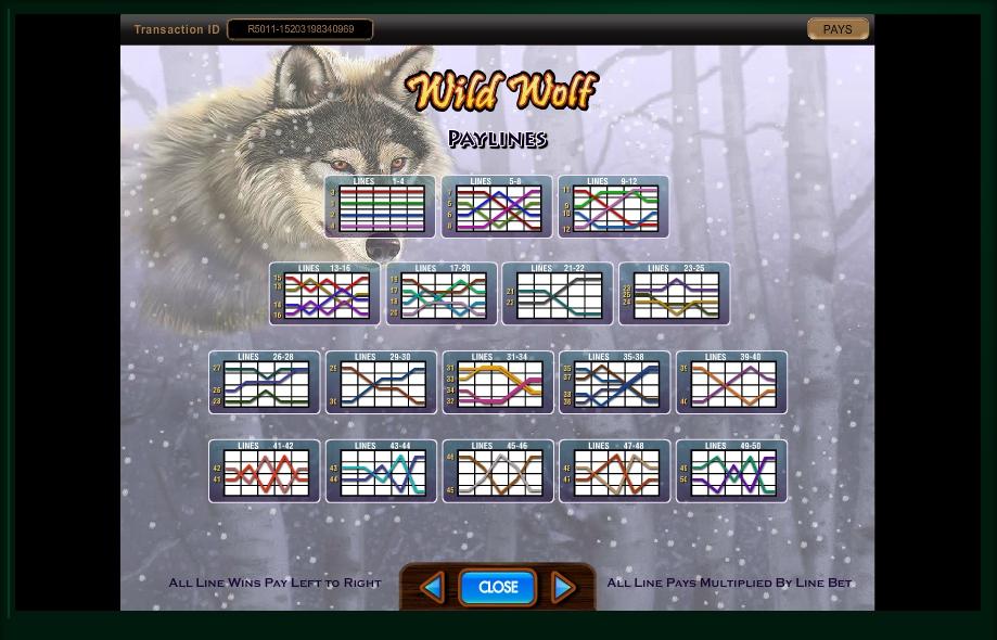 casino reels Online