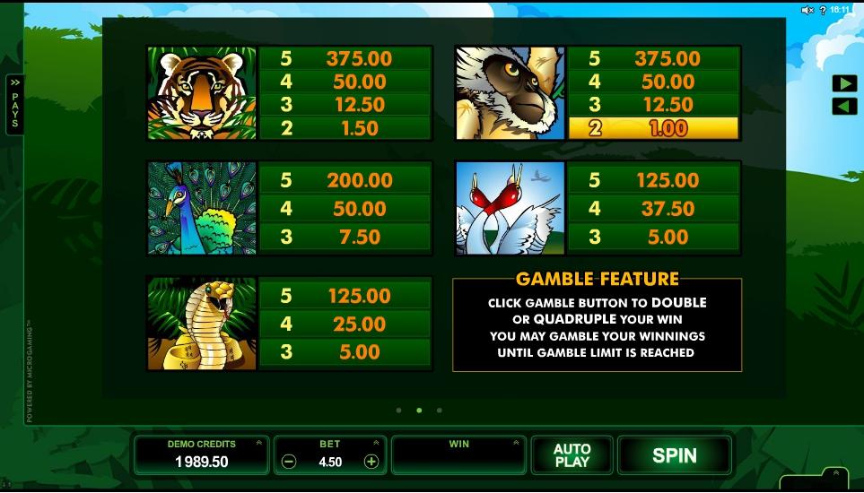 Spiele Adventure Palace - Video Slots Online