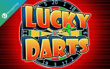 Lucky Darts Microgaming
