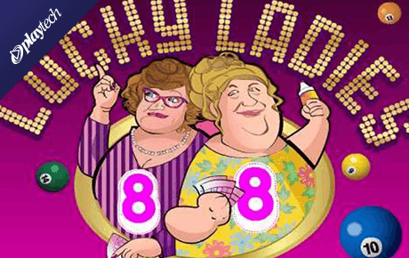 Lucky Ladies 88 Playtech