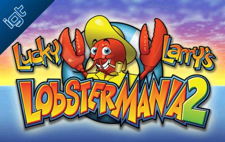 Lucky Larrys Lobstermania 2 Igt