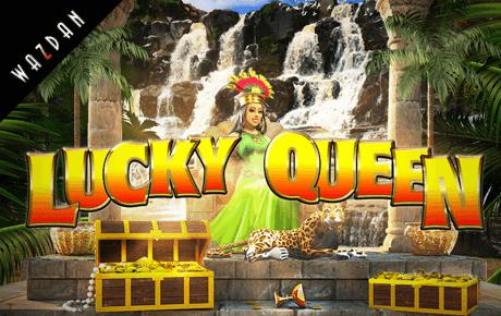 Lucky Queen Wazdan