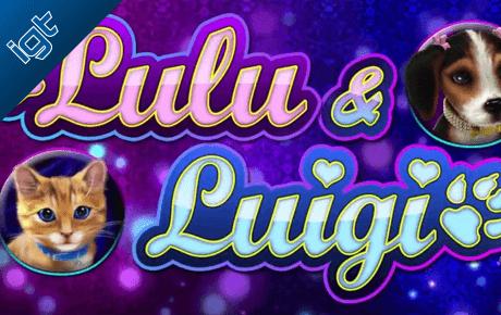 Lulu And Luigi Igt