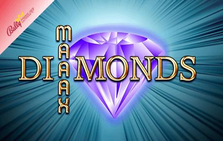 Maaax Diamonds Bally Wulff
