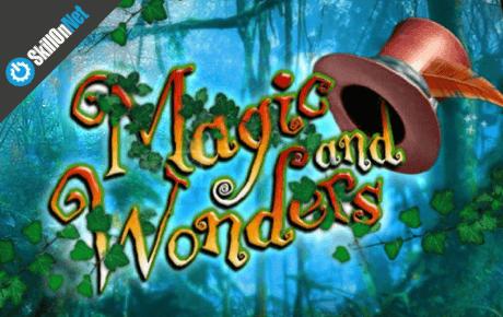Magic And Wonders Skillonnet