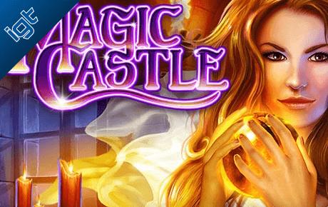 Magic Castle Igt