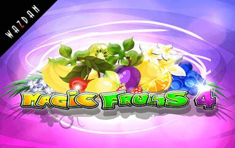 Magic Fruits 4 Wazdan