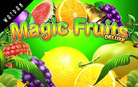 Magic Fruits Deluxe Wazdan