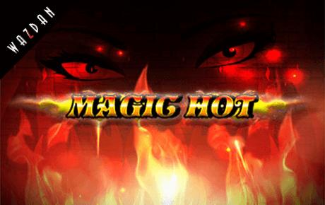 Magic Hot Wazdan