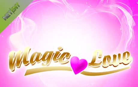 Magic Love Netent