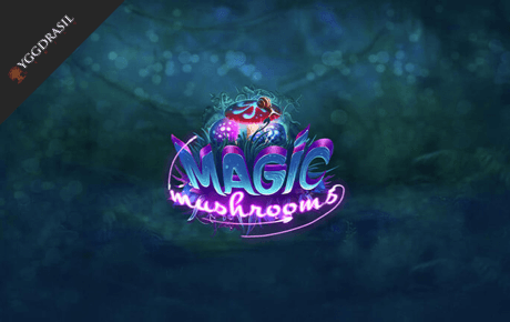 Magic Mushrooms Yggdrasil Gaming