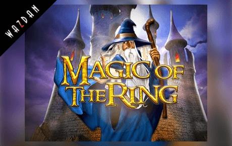 Magic Of The Ring Wazdan