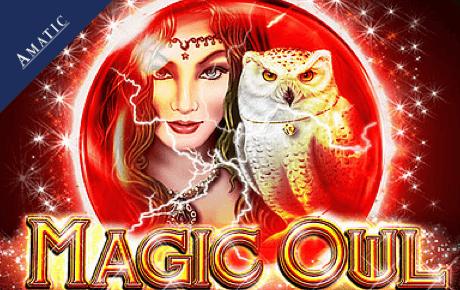 Magic Owl Amatic Industries