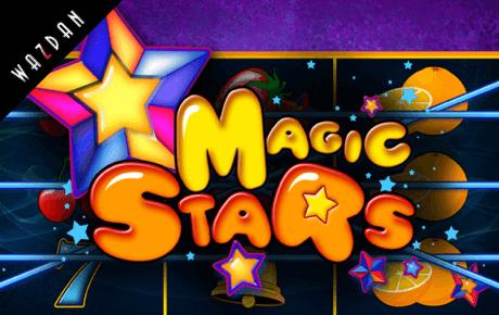 Magic Stars Wazdan