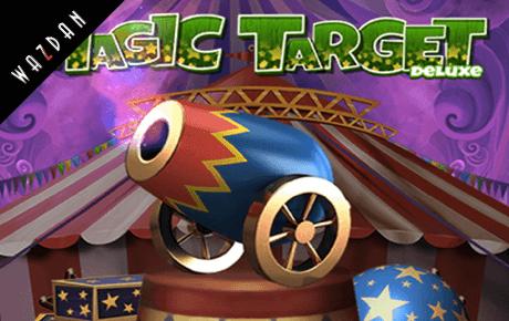 Magic Target Deluxe Slot Wazdan