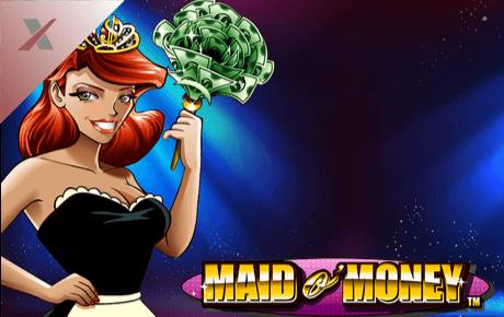 Maid O Money Nextgen Gaming