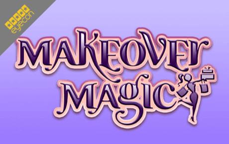 Makeover Magic Eyecon