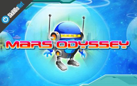 Mars Odyssey Skillonnet