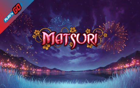 Matsuri Playn Go