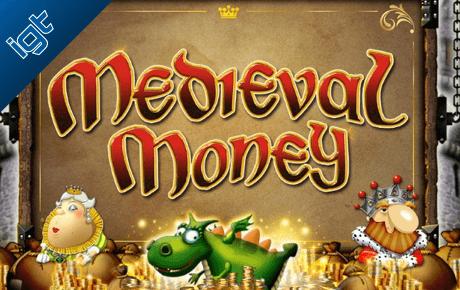 Medieval Money Igt