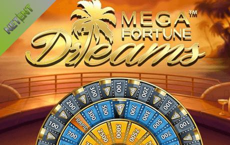 Mega Fortune Dreams Netent