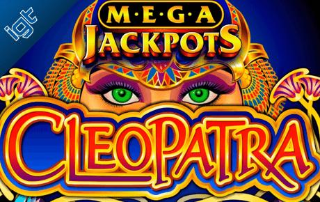 Megajackpots Cleopatra Igt