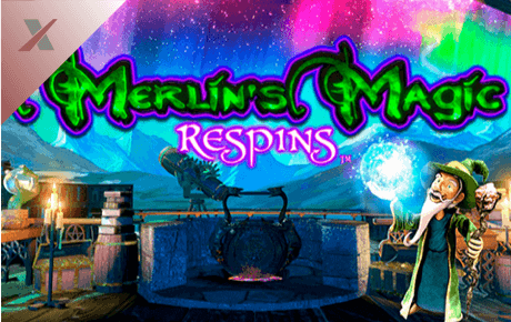 Merlins Magic Respins Nextgen Gaming