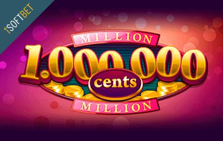 Million Cents Isoftbet