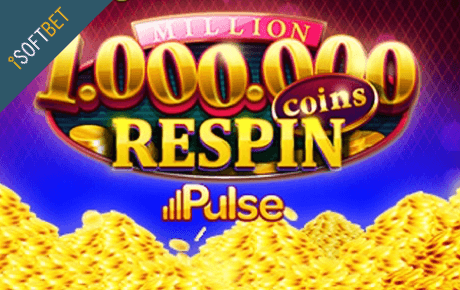 Million Coins Respins Isoftbet