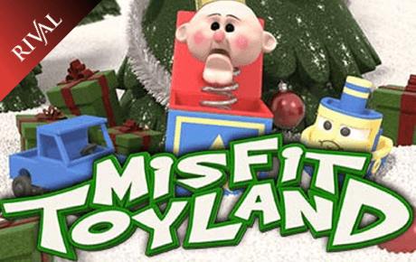 Misfit Toyland Rival