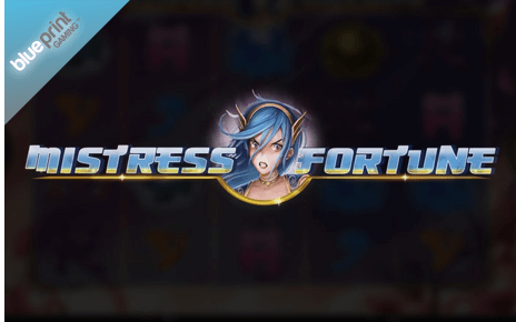 Mistress Of Fortune Blueprint Gaming