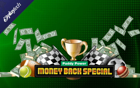 Money Back Special Playtech
