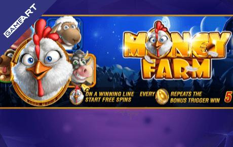Money Farm Gameart
