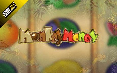 Monkey Money Betsoft