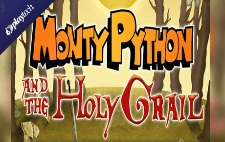 Monty Python And The Holy Grail Playtech