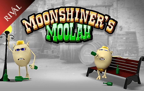 Moonshiners Moolah Rival