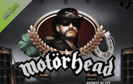 Motorhead Netent