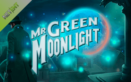 Mr Green Moonlight Netent